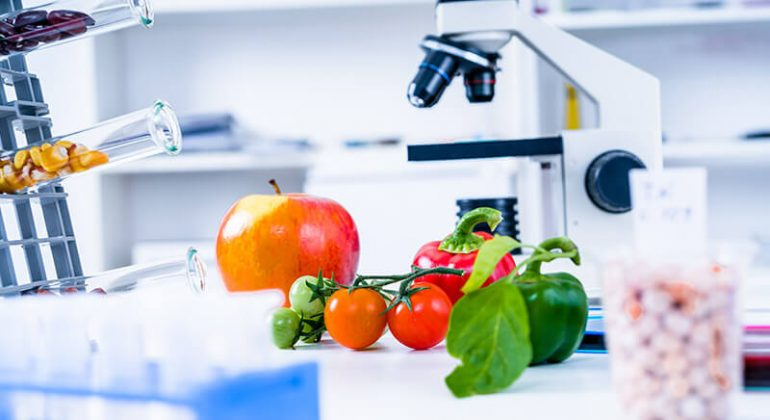 Food Testing Lab Victoria Australia