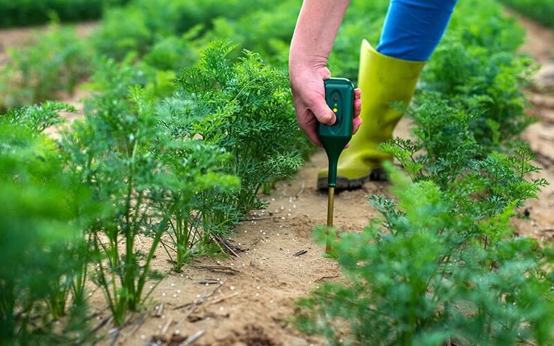Site Contamination Testing Victoria Australia
